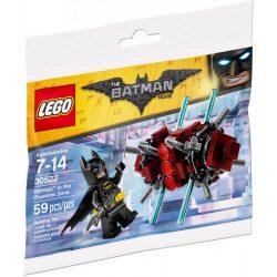 LEGO 30522 Batman és a fantomzóna