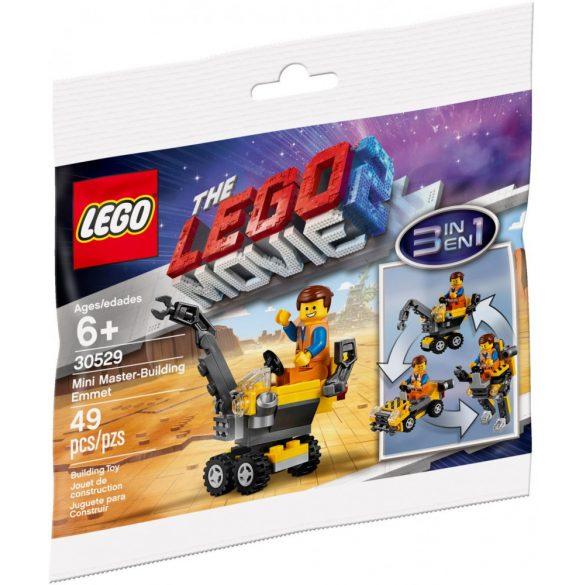 LEGO 30529 The Lego Movie Emmet, a mini építőmester