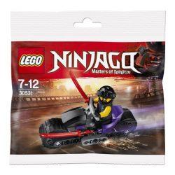 LEGO 30531 Ninjago Sons of Garmadon polybag