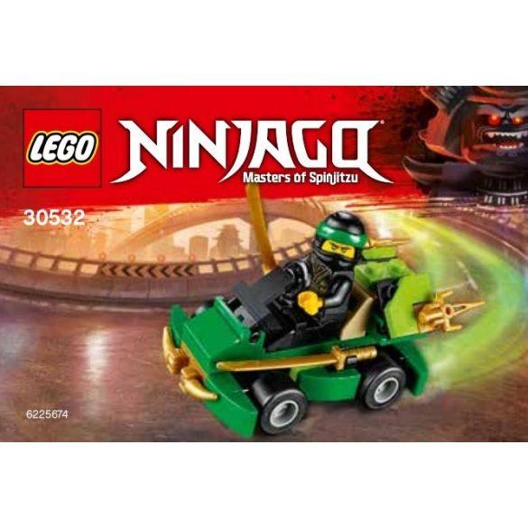 LEGO 30532 Ninjago Turbó