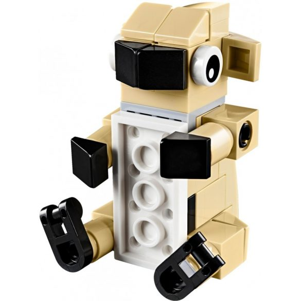 Lego 30542 Creator Cute Pug polybag