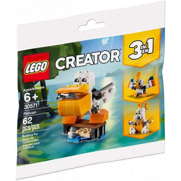 Lego 30571 Creator Pelikán