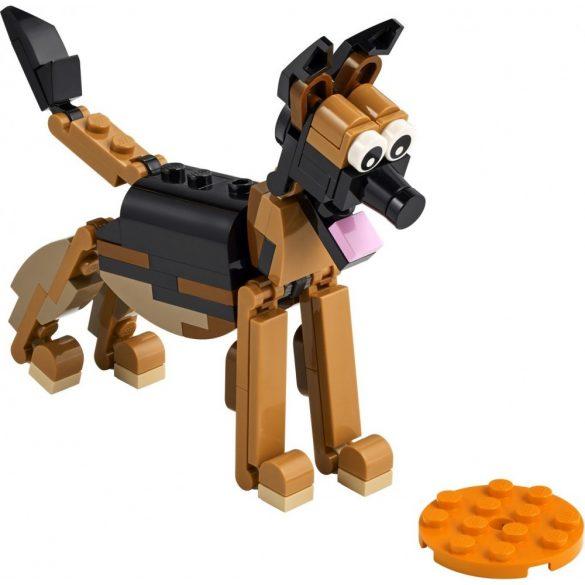 LEGO 30578 Creator German Shepherd