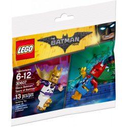 30607 Lego® Disco Batman és Cirkusz Batman