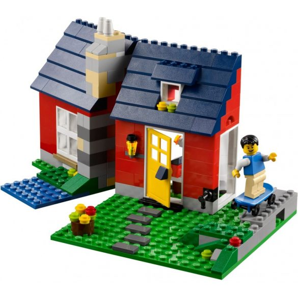 Lego 31009 Creator Small Cottage