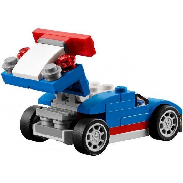 Lego 31027 Creator Blue Racer