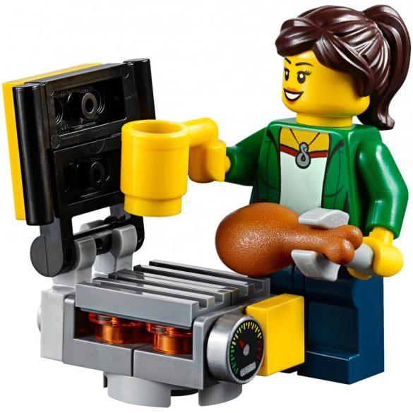 Lego 31052 Creator Hétvégi kiruccanás