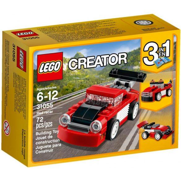 Lego 31055 Creator Red racer