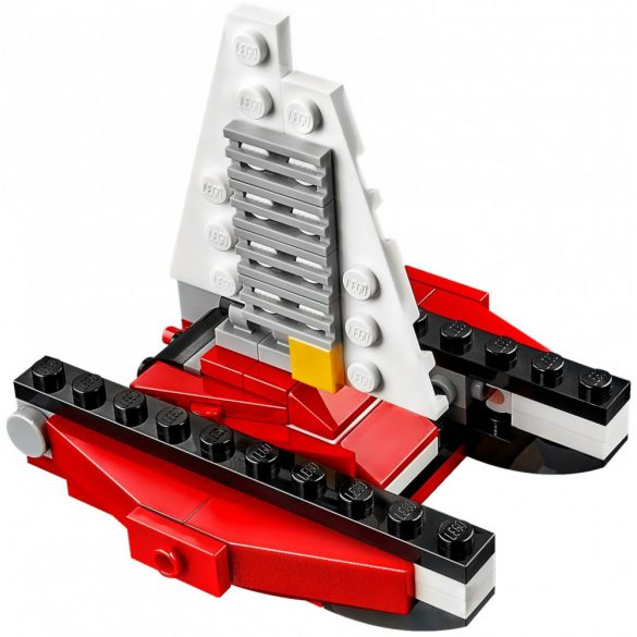 LEGO 31057 Creator A levegő ásza