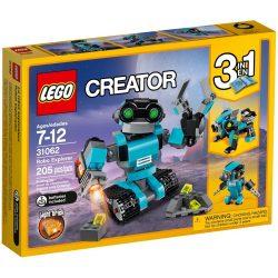 Lego 31062 Creator Robo Explorer