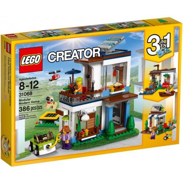 Lego 31068 Creator Modern ház