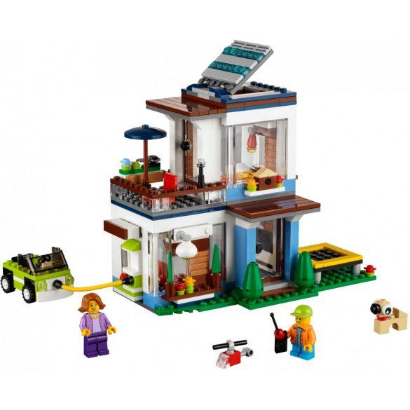 Lego 31068 Creator Modular Modern Home