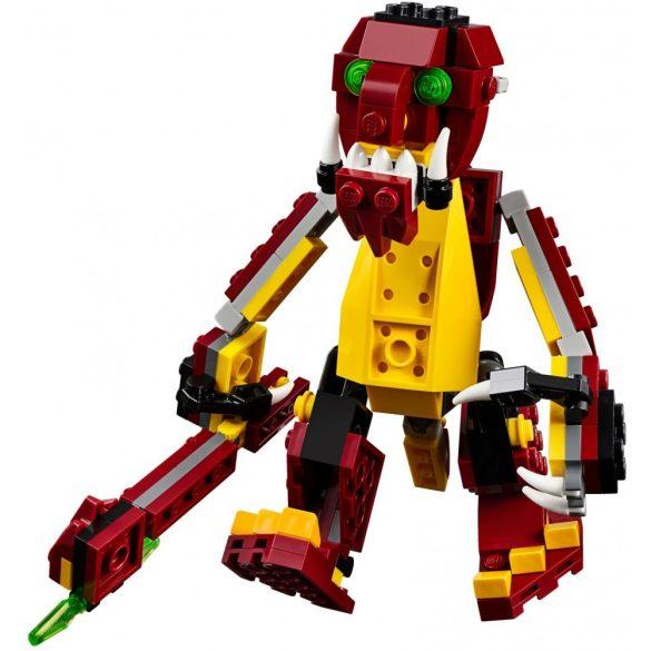 LEGO 31073 Creator Mesebeli lények