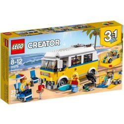 LEGO 31079 Creator Napsugár szörfös furgon