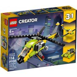 LEGO 31092 Creator Helicopter Adventure