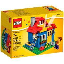 Lego 40154 Exclusive Iconic Pencil Pot