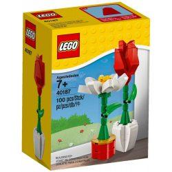 LEGO 40187 Seasonal Virágok
