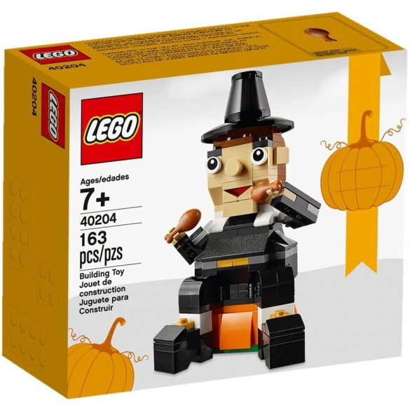 LEGO 40204 Seasonal Ünnepi vacsora