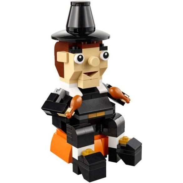 40204 Lego® Seasonal Ünnepi vacsora