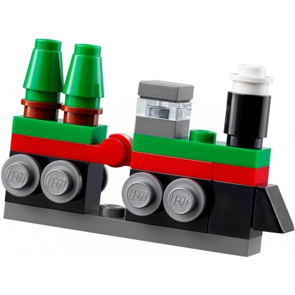 Lego 40222 Seasonal Christmas Build Up