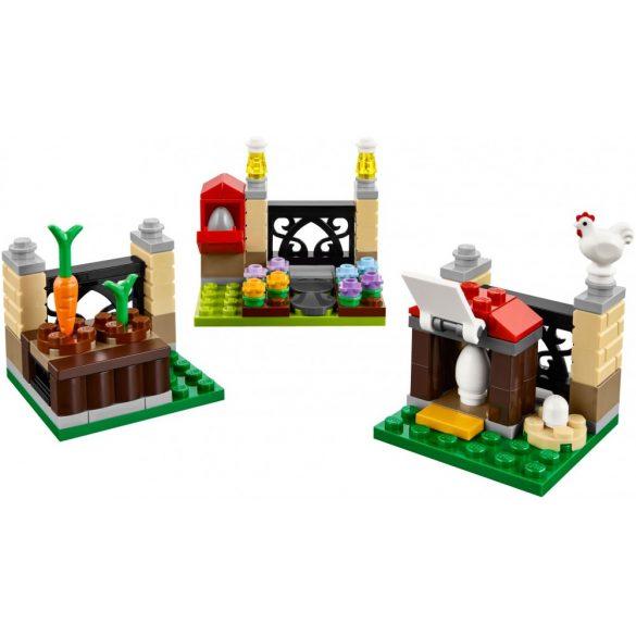 LEGO 40237 Seasonal Húsvéti tojáskeresés