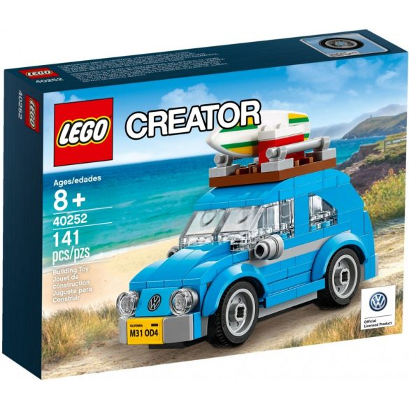 Lego 40252 Creator Mini VW Beetle