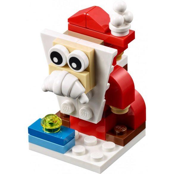Lego 40253 Seasonal Christmas Build Up