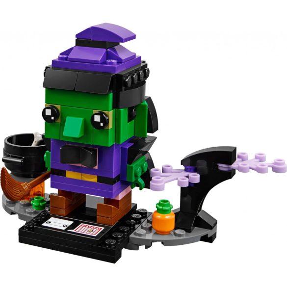 Lego 40272 BrickHeadz Halloween Witch