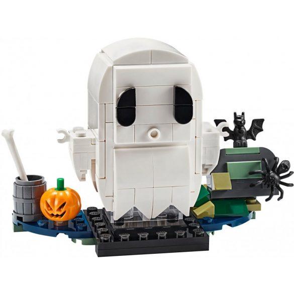 Lego 40351 BrickHeadz Halloween Ghost