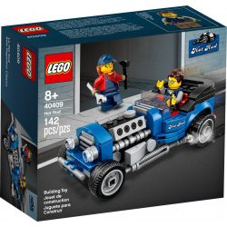 LEGO 40409 Seasonal Hot Rod