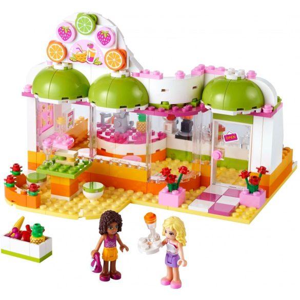 41035 Lego® Friends Heartlake Dzsúsz Bár