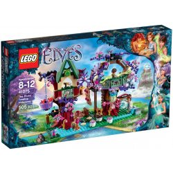 Lego 41075 Elves Tündék rejtekhelye a fák tetején