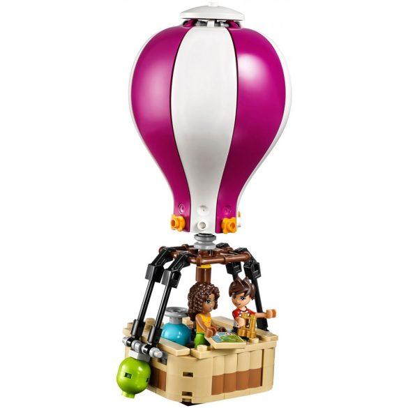 Lego 41097 Friends Heartlake hőlégballon