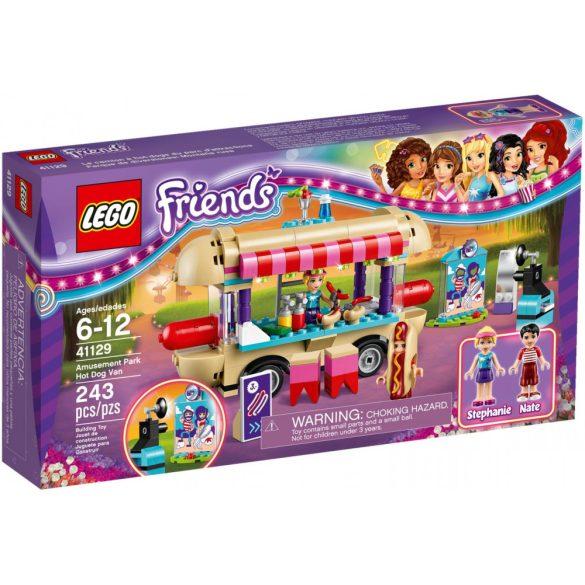 Lego 41129 Friends Vidámparki hotdog árusító kocsi