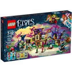 Lego 41185 Elves Varázslatos menekülés Manófalváról