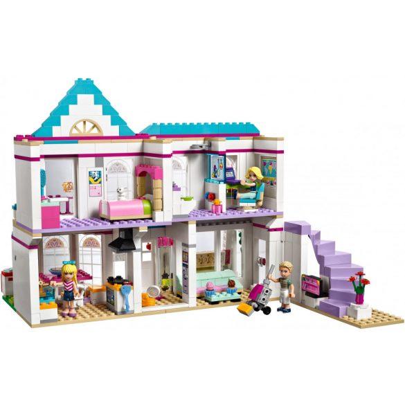 Lego 41314 Friends Stephanie háza