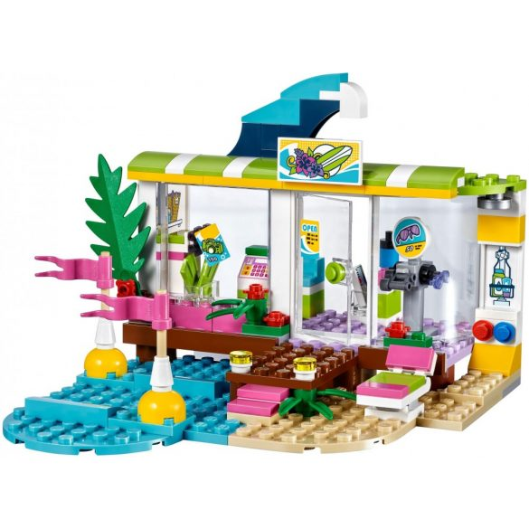 41315 Lego® Friends Heartlake-i szörfkereskedés