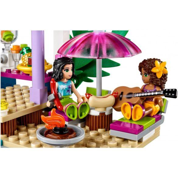 Lego 41316 Friends Andrea versenymotorcsónak szállítója