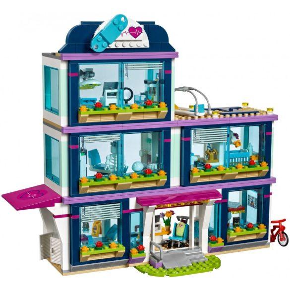 Lego 41318 Friends Heartlake kórház