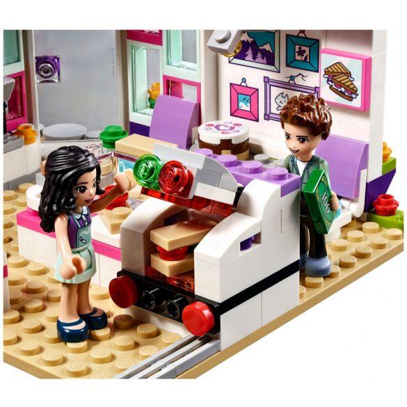 Lego 41336 Friends Emma's Art Café