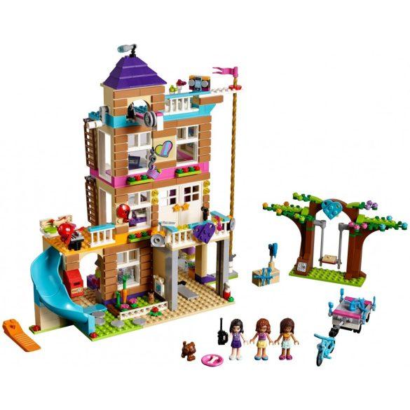 Lego 41340 Friends  Barátság ház