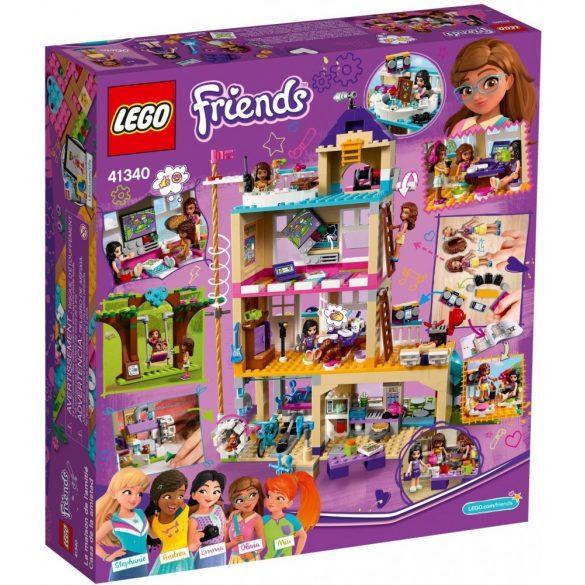 Lego 41340 Friends Friendship House