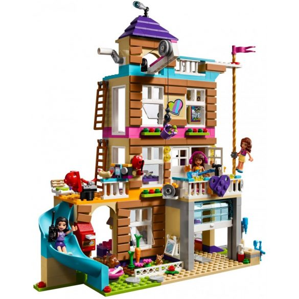 Lego 41340 Friends Friendship House