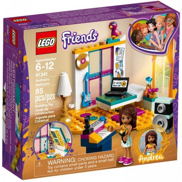 LEGO 41341 Friends Andrea hálószobája