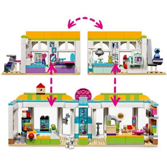 Lego 41345 Friends Heartlake City Pet Centre