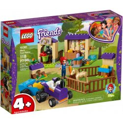 LEGO 41361 Friends Mia's Foal Stable