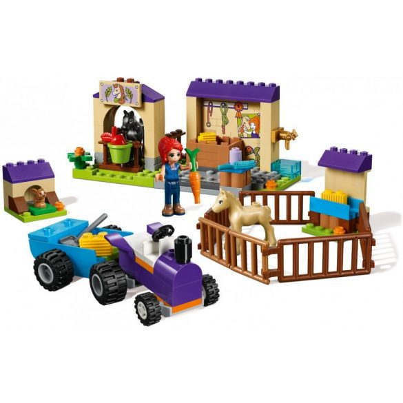 LEGO 41361 Friends Mia istállója