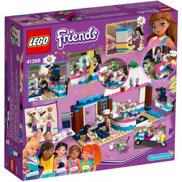LEGO 41366 Friends Olivia cukrászdája