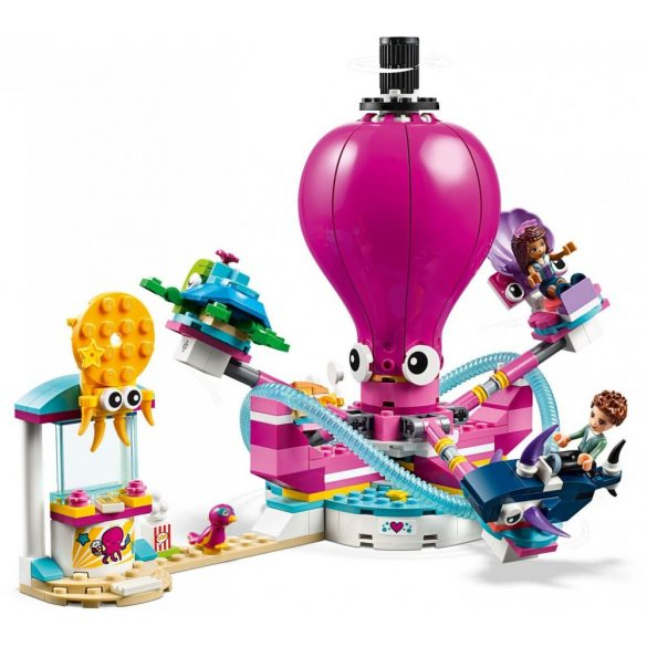 Lego 41373 Friends Funny Octopus Ride