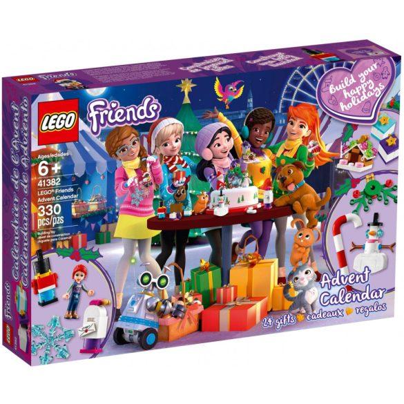 Lego 41382 Friends Friends Advent Calendar